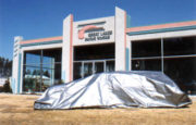 Zerust car covers Rust Prevention