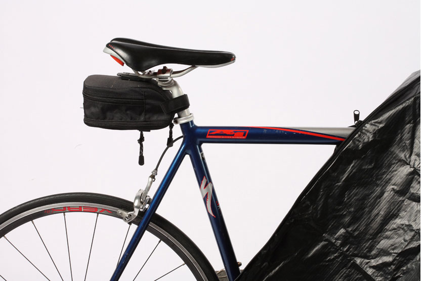 Bicycle Covers Zerust Consumer Products