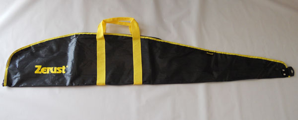 Gun Cases Rifle Storage Bag With Vci Rust Prevention
