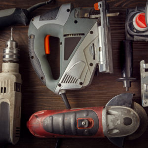power tool rust prevention