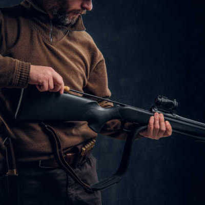 gun barrel rust prevention