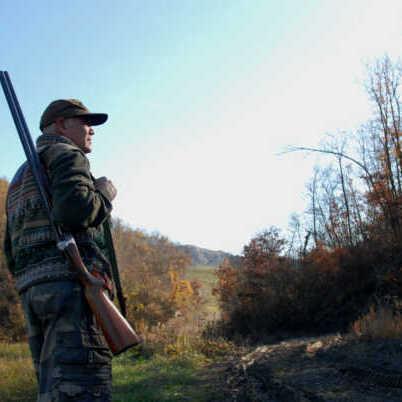 preventing gun rust