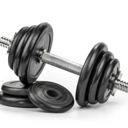 home gym equipment rust prevention