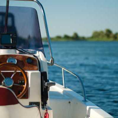 boat rust prevention