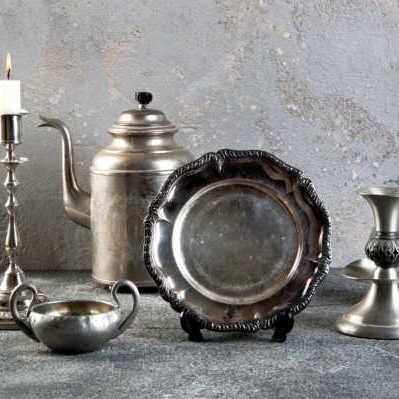 prevent silver tarnish
