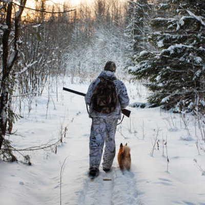 gun rust prevention winter